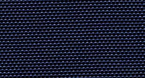 NBK ナイロンオックスワッシャー生地 105cm幅×1m切売カット 266ネイビー DD4242-266 手芸・ハンドメイド用品