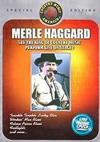 Merle Haggard Music Video