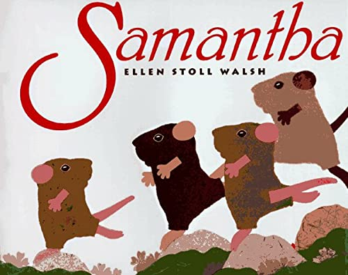 Samanthaの詳細を見る