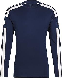 adidas Men's Squad 21 JSY Ls Sweatshirt