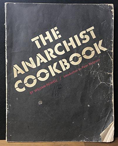 anarchy cookbook