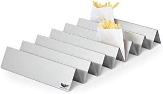 Traex 3681 Stainless Steel French Fry Rack