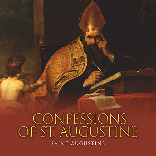 The Confessions of St. Augustine Titelbild