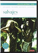 Savages (1972) [ NON-USA FORMAT, PAL, Reg.2 Import - Spain ]