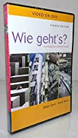Wie Geht's?: An Introductory German Course [DVD]