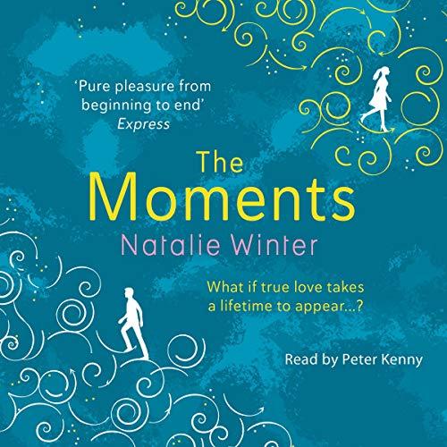 Couverture de The Moments