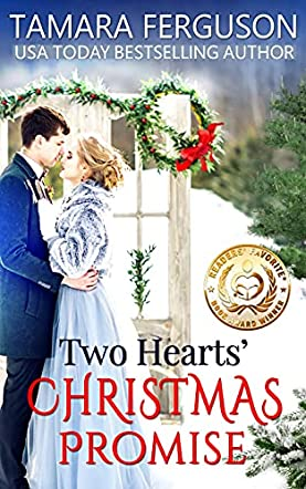 Two Hearts' Christmas Promise