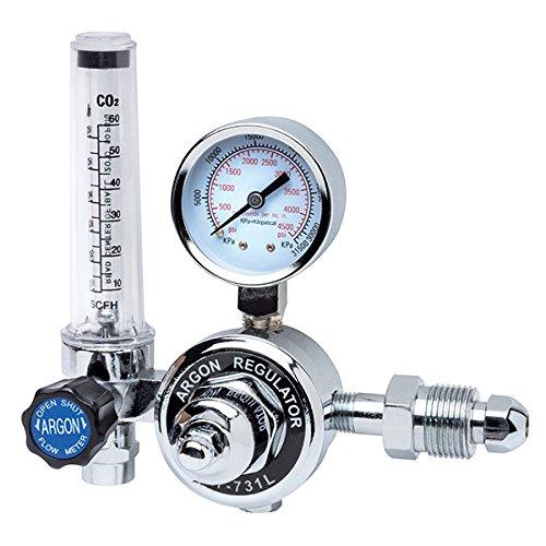 Eastwood Welding Flow Meter Mig Tig Flow Meter Regulator Welding Co2 Welder Tanks Shield Gases