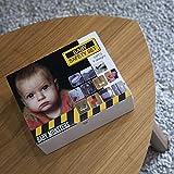 Baby Monsters Kit De Protectores para el Hogar Baby Safety Set