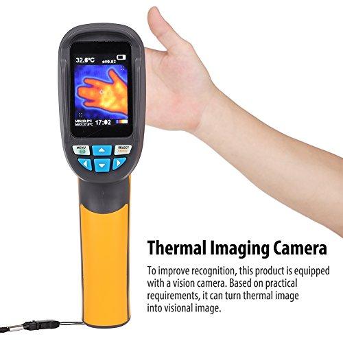 Akozon Infrarot Wärmebildkamera HT-18 - 3