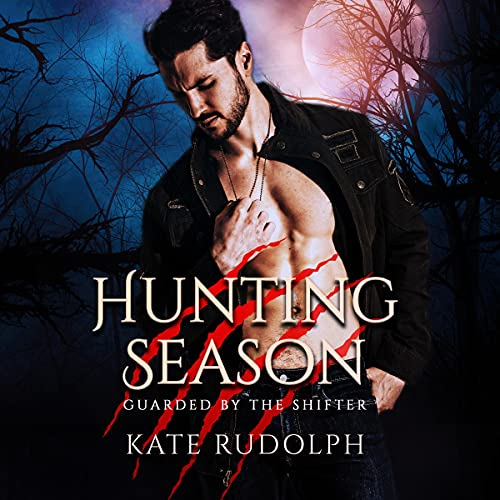 Hunting Season Audiobook By Kate Rudolph cover art