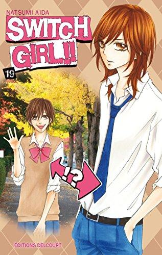 Switch Girl !! 19
