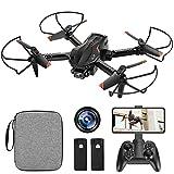NL30° Mini Drone con Telecamera HD 1080P, Drone Quadricottero,...