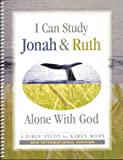 I Can Study Jonah & Ruth Alone With God (NIV Versi