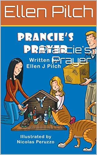 Prancie's Prayer (English Edition)