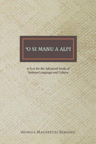 Compare Textbook Prices for 'O si Manu a Ali'i  ISBN 9780824825959 by Simanu-Klutz, Manumaua Luafata