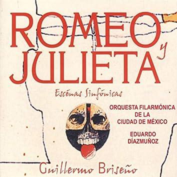 Romeo y Julieta (Escenas Sinfónicas) (En Vivo)