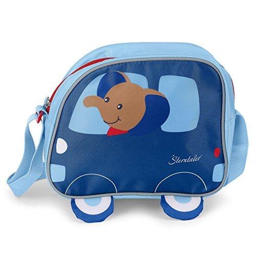 Sterntaler Kindergartentasche, Elefant Erwin, Alter: Kinder ab 3 Jahren, Mehrfarbig
