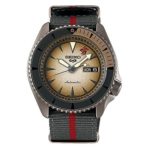 Seiko 5 Sports Reloj para Hombre SRPF71K1