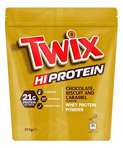 Mars Protein Twix Protein Powder, 875 g, FID64796