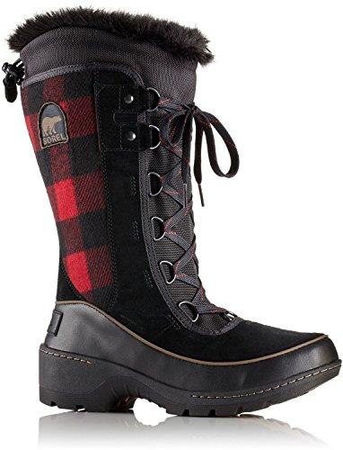 Price comparison product image Sorel - Women's Tivoli Iii High Non Shell Boot,  Size: 10.5 B(M) US,  Color: Black / Major