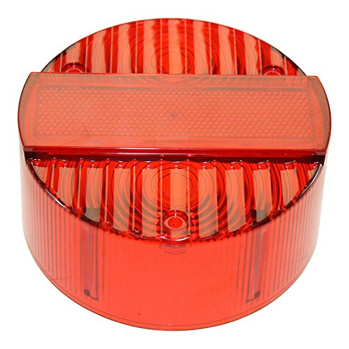 Rücklichtkappe 120 Rücklicht Simson S51 SR50 KR51/2 S50 MZ ETZ 150 250 TS
