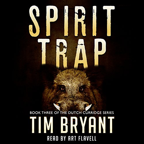 Spirit Trap cover art