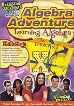 The Standard Deviants: Algebra Adventure