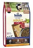 bosch HPC Adult con agnello e riso   Cibo secco per cani adulti di tutte le razze   3000 g