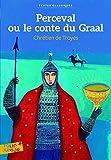 Perceval ou Le conte du Graal - Folio Junior - 15/05/2012