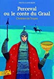 Perceval ou Le conte du Graal - Folio Junior - 15/05/2012