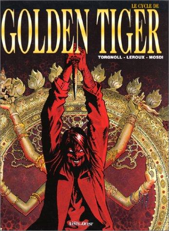 CYCLE DE GOLDEN TIGER T01