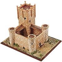 B Cuit Castillo De Torrelobaton