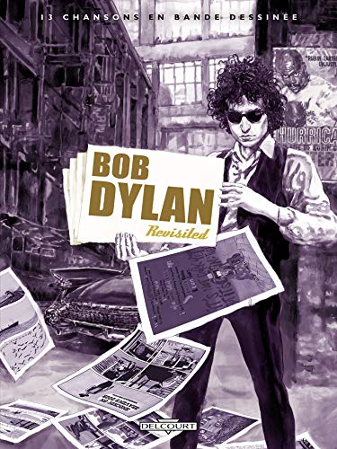 Bob Dylan revisited