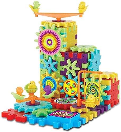 MantraRaj Kids Building Blocks B...