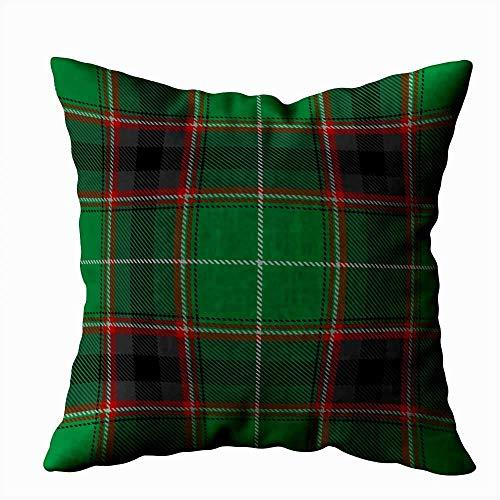 July kussenslopen Schotse ruiten patroon textuur tafelkleden overhemden kleding beddengoed