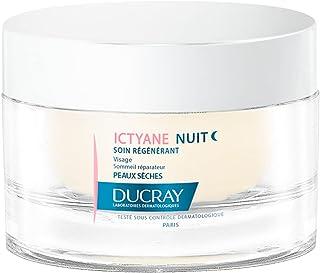 ICTYANE Night Regenerating Face Care
