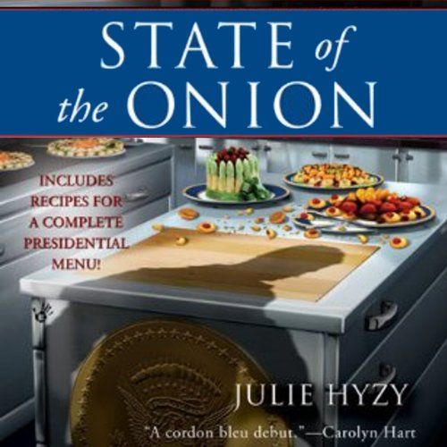 State of the Onion audiobook cover art