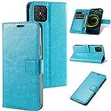 Ttianfa Case Cover Compatible for VIVO V11 Wallet case,3
