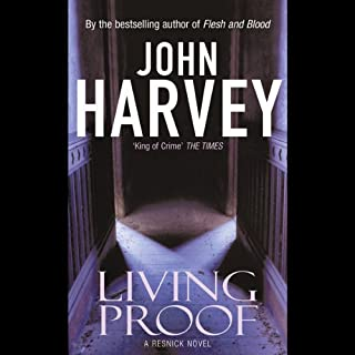 Living Proof cover art