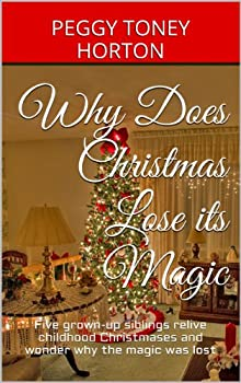 Why Does Christmas Lose its Magic?