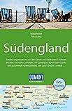 DuMont Reise-Handbuch Reiseführer Südengland: mit praktischen Downloads aller Karten und Grafiken (DuMont Reise-Handbuch E-Book)