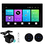 Best Double Din Stereos - AUTO SNAP Latest Series X Combo 7 Inch Review