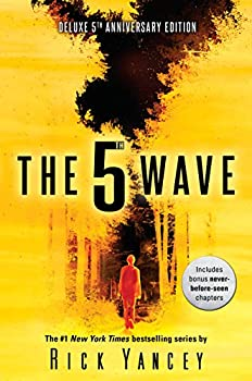 The 5th Wave  5th Year Anniversary