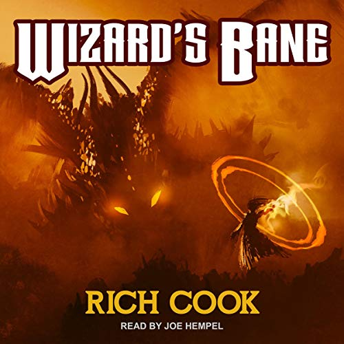 Wiz Biz Series 1 audiobook cover art