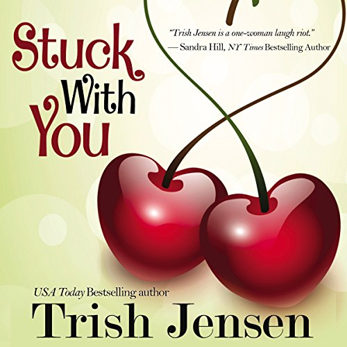 Stuck with You cover art