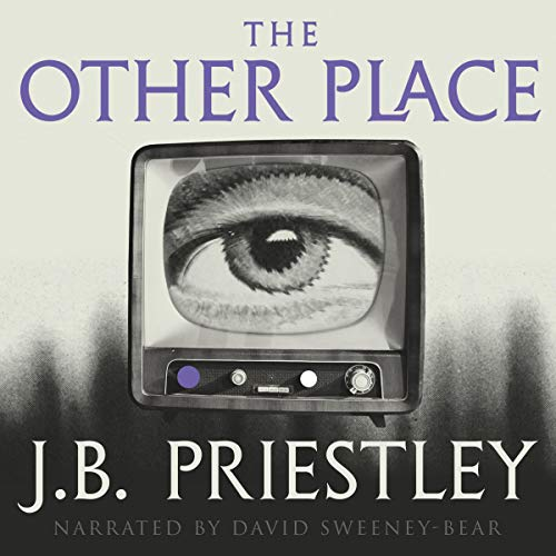 The Other Place and Other Stories of the Same Sort  By  cover art
