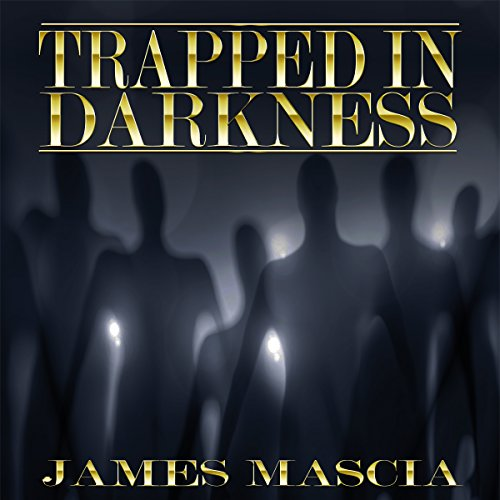 Trapped in Darkness cover art