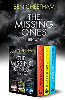 The Missing Ones Trilogy by [Ben Cheetham]