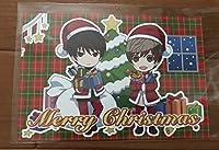 ゲーム世界一初恋クリスマスイベント 100位以内ランキングインポストカード